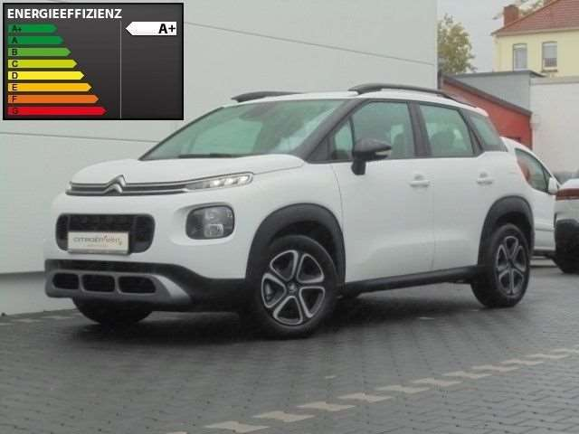 CITROEN C3 AIRCROSS  BLUEHDI 120CV BV6 FEEL